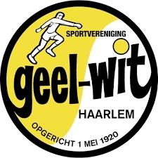 Logo Geel Wit